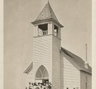 Folsom Church 1910