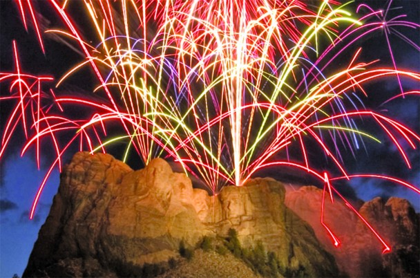The big days is nearly here. If all goes to plan, Friday, July 3, Mount Rushmore National Memorial will have a fireworks display for the first time in over a decade.